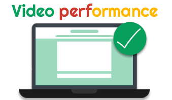 video-performance